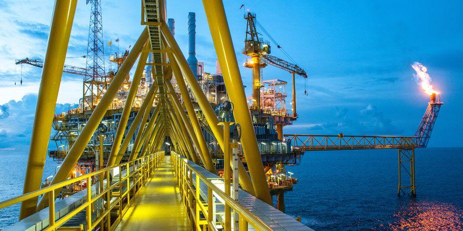 Oil Amp Gas Premium Connection Testing