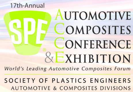 automotive composites conference exhibition