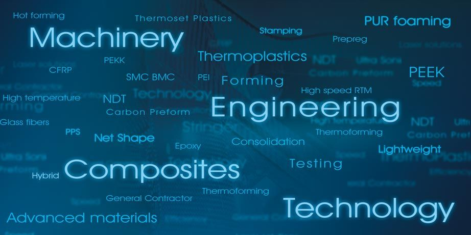 machinery and technologies for advanced composite materials pinette pei